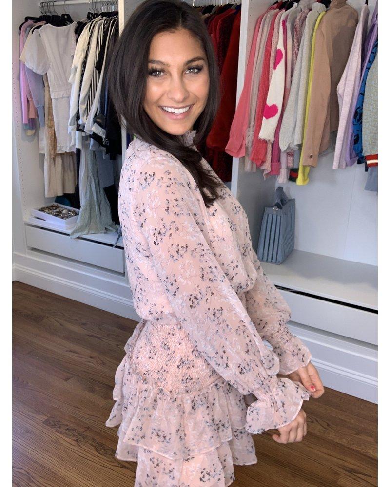 tcec Lori dress