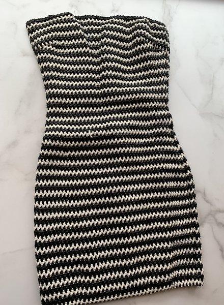 mango usa reyna dress
