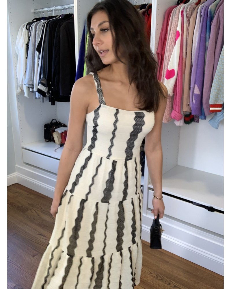 Lush ella dress