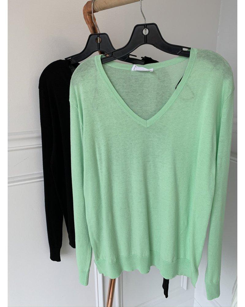 HYFVE tina sweater top