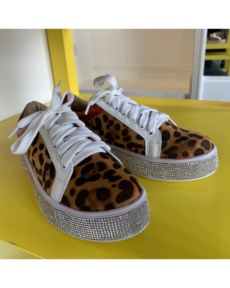 Joia kitty sneakers