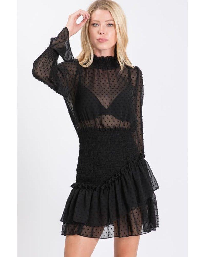 The Vintage Shop olivia dress