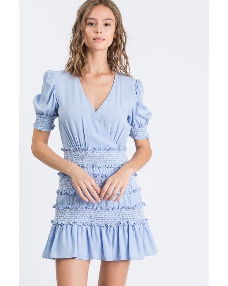 idem ditto mila dress