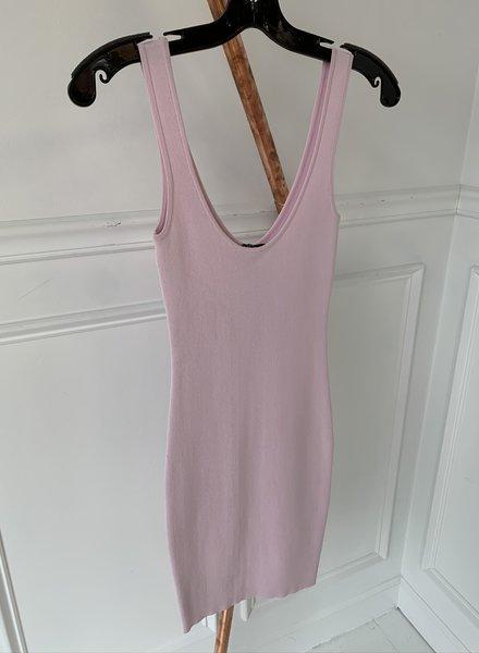Hot & Delicious avery dress