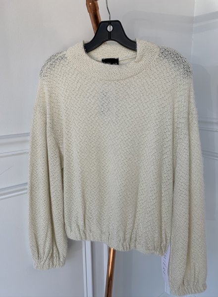 lumiere aimy sweater