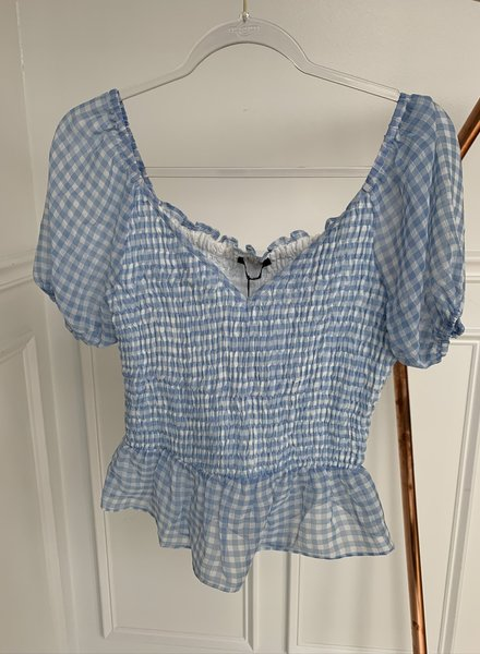 sugarlips dorothy top