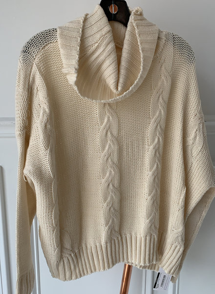 Rococo nora sweater