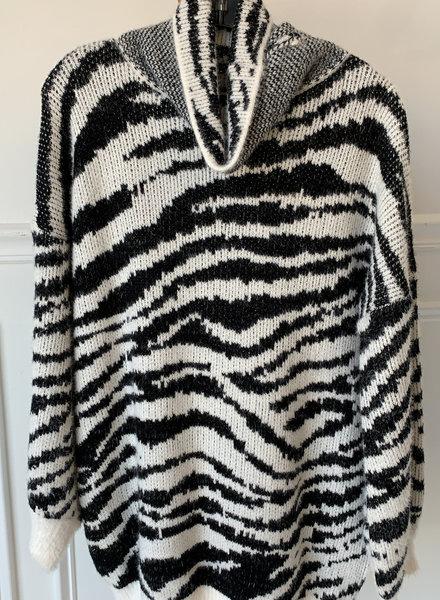day + night camila sweater dress