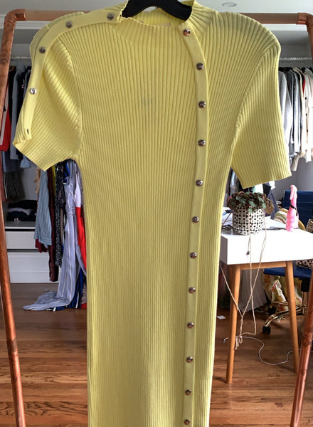 Hot & Delicious beth mini dress