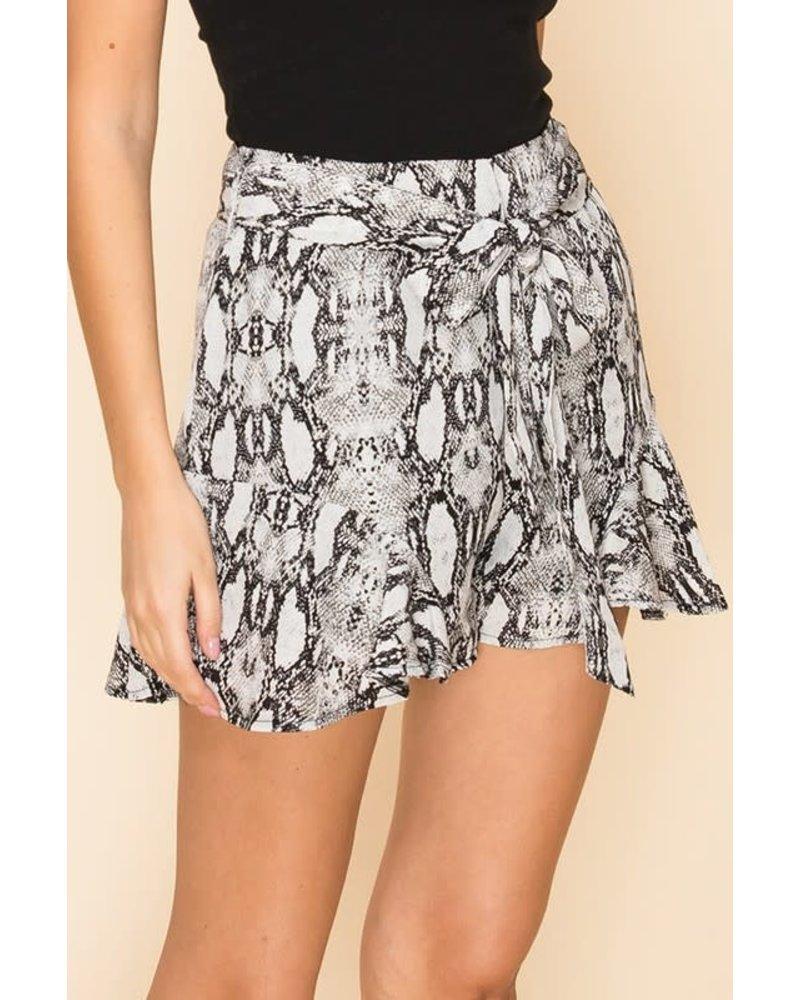 HYFVE lydia shorts