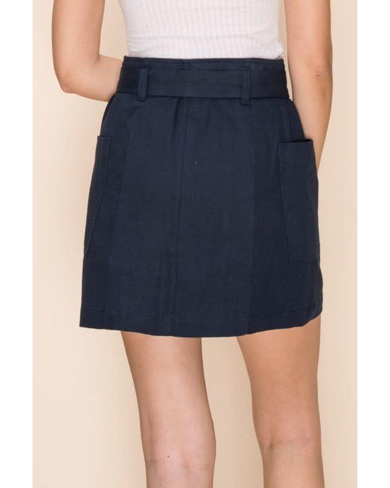 HYFVE ivy skirt