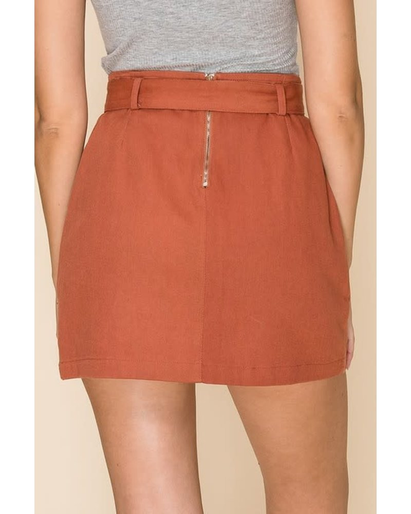 HYFVE Mira skirt