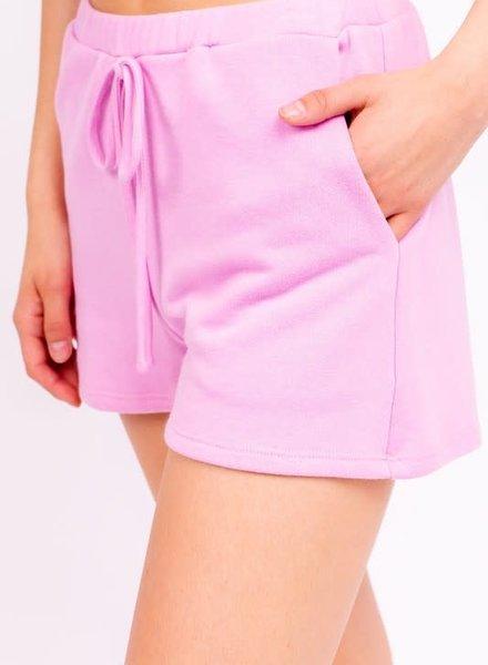 Le Lis emily jogger shorts