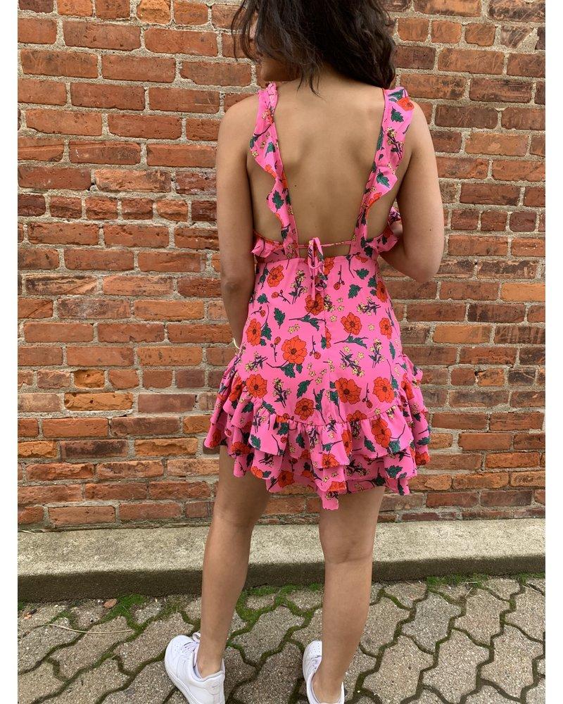 signature 8 Poppy dress