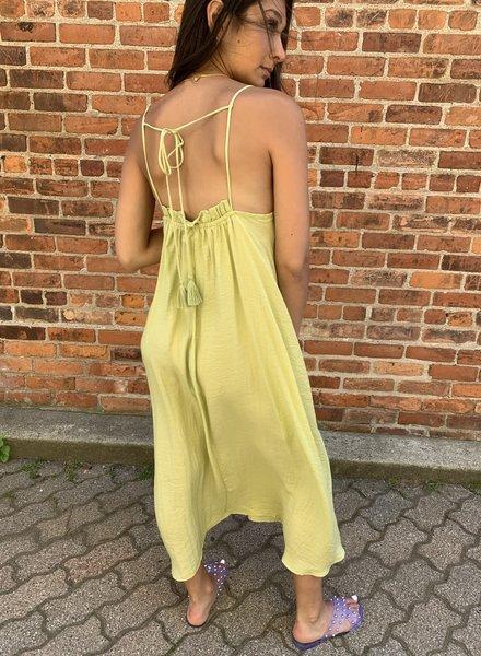 Lush alexa dress