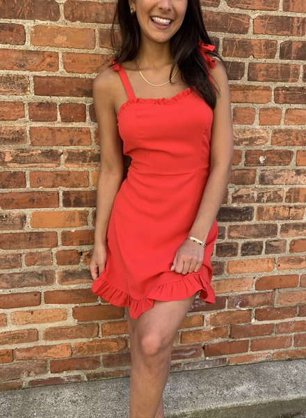 she & sky penelope dress