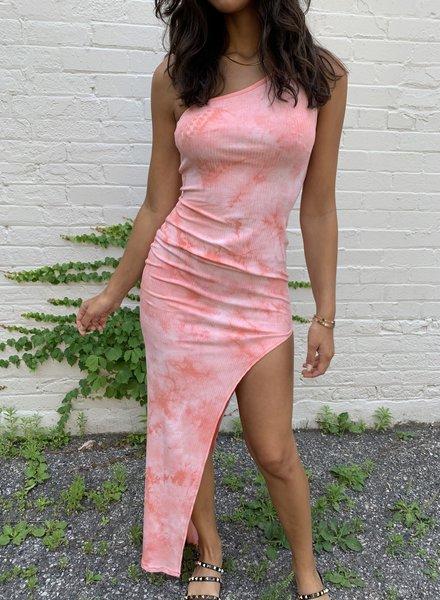 Sage riri dress