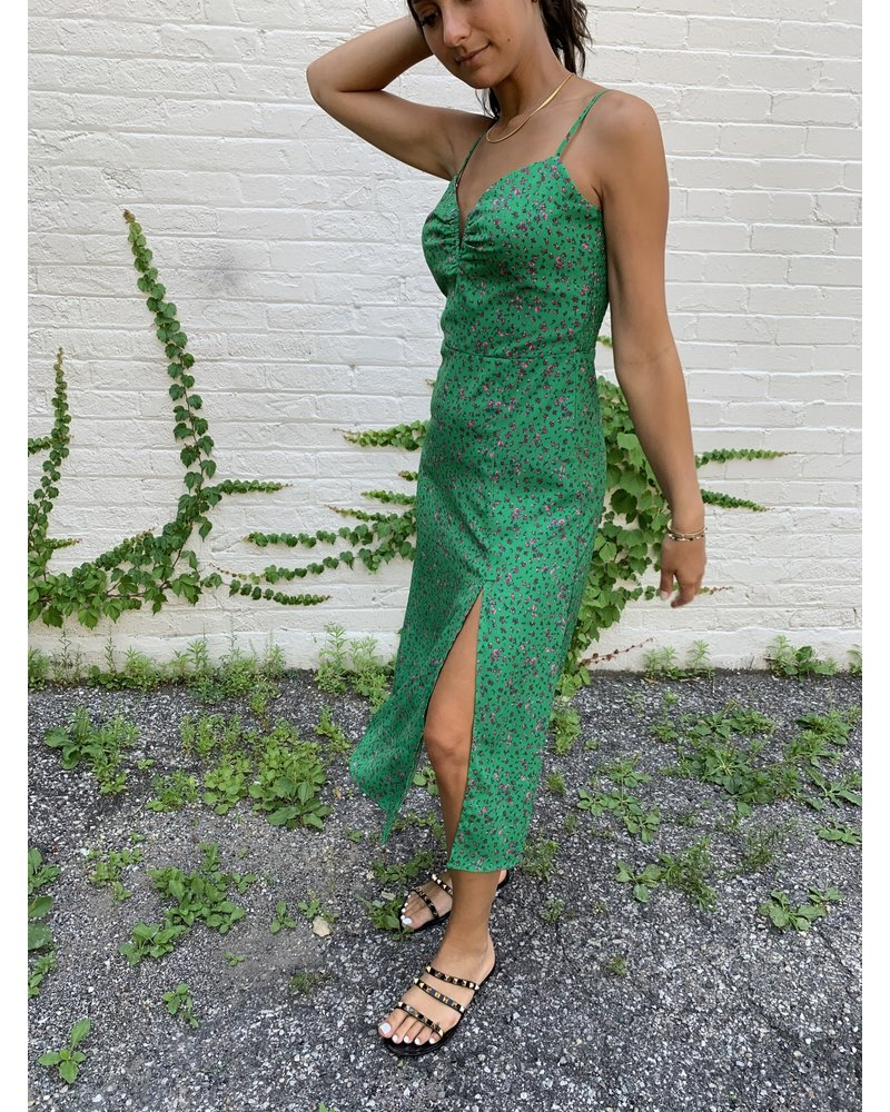 Renamed reese dress