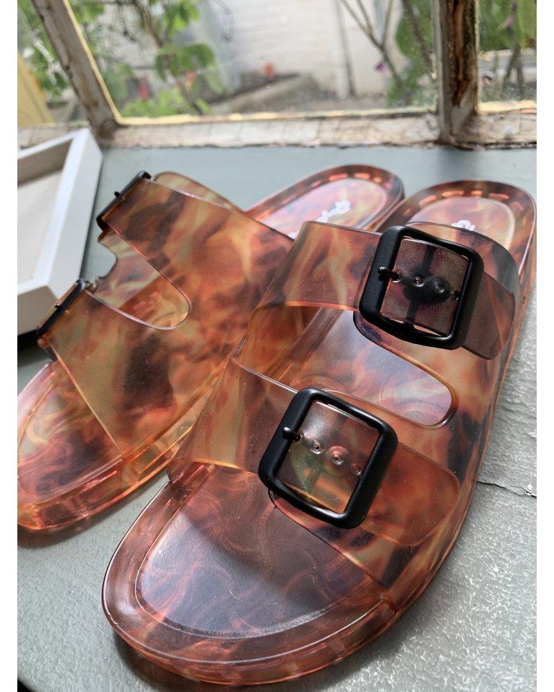 shoe la la delton slides