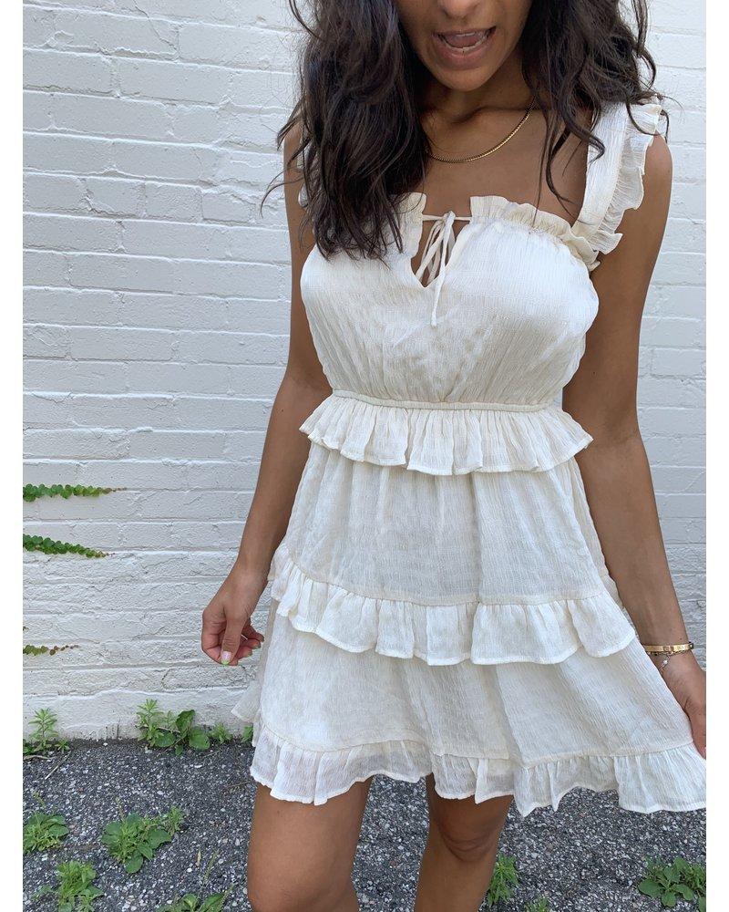 essue amelia dress