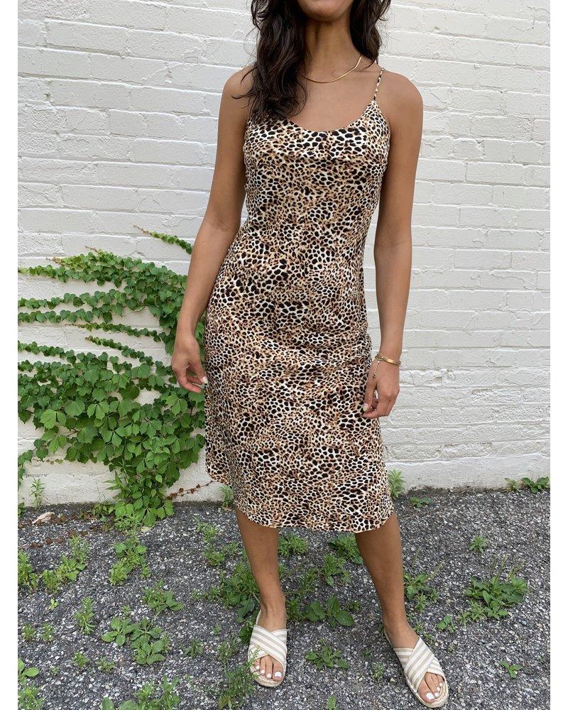 Audrey 3+1 erika dress
