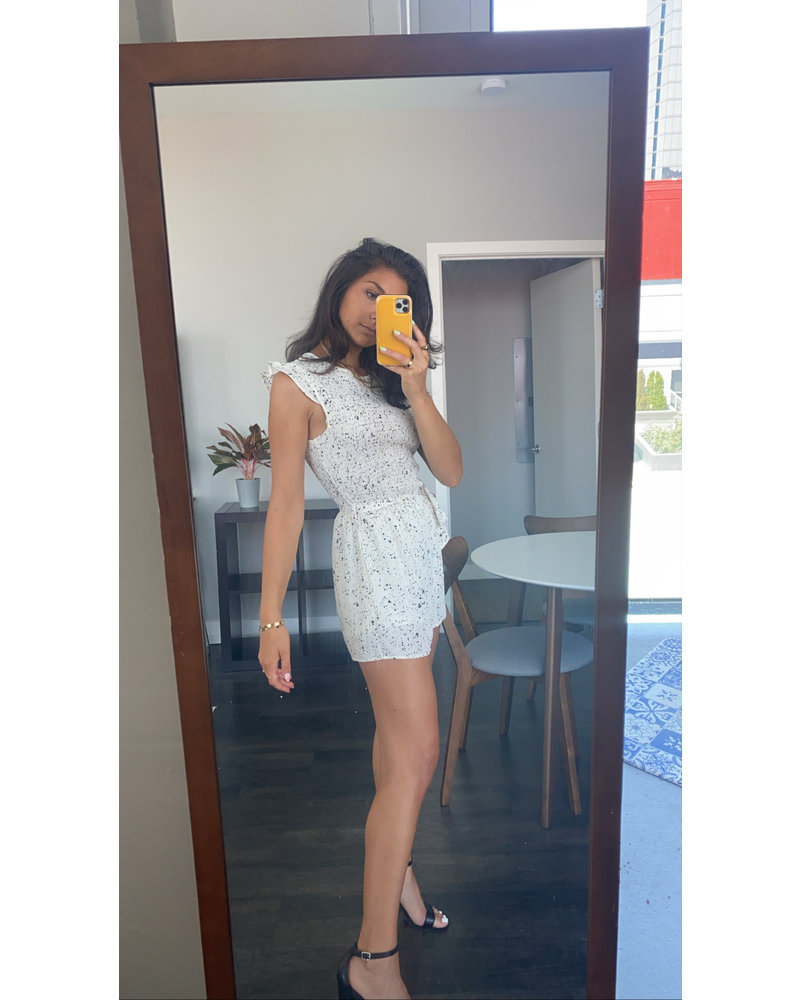 she & sky kiki dress