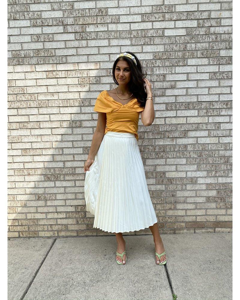 fashion trading dutton skirt