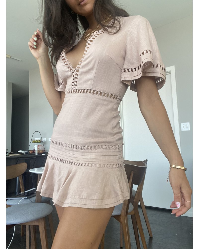 mad for love sisi dress