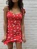 Audrey 3+1 charlotte dress