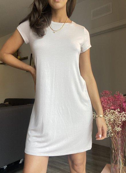 wasabi + mint mia tshirt dress