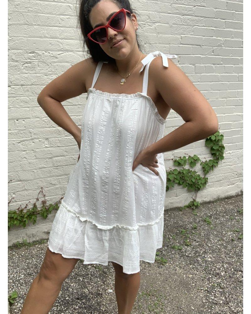 Very J tia dress