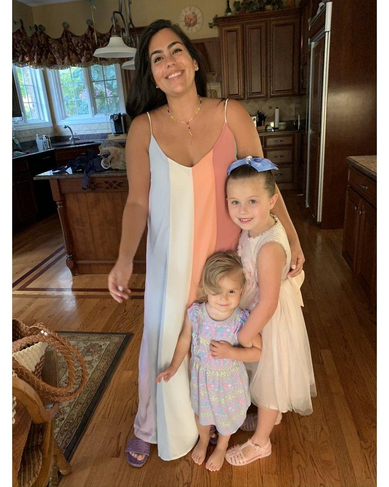 crescent tricia dress