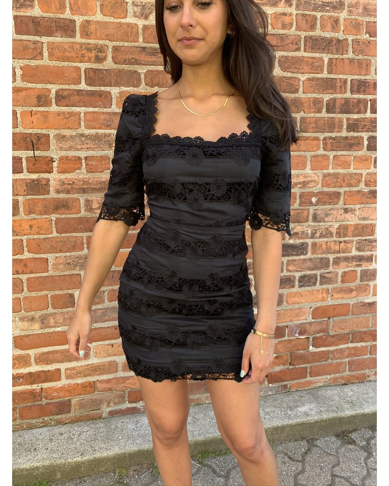 just me joanie dress