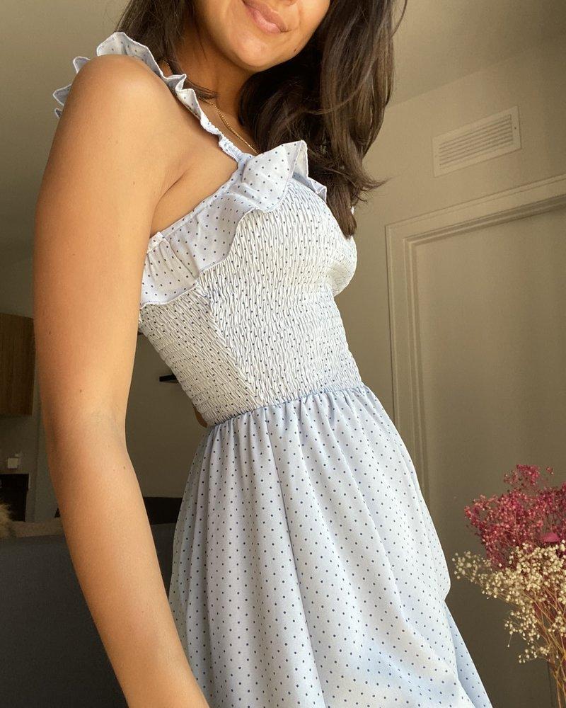 crescent luna dress