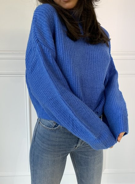 lumiere angie sweater