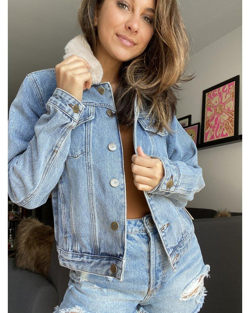 mono b emma jacket