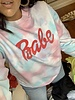 blume + co babe sweatshirt