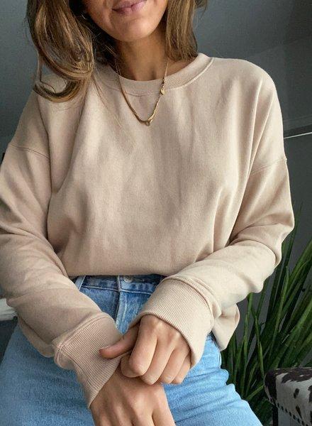 be cool brit sweatshirt