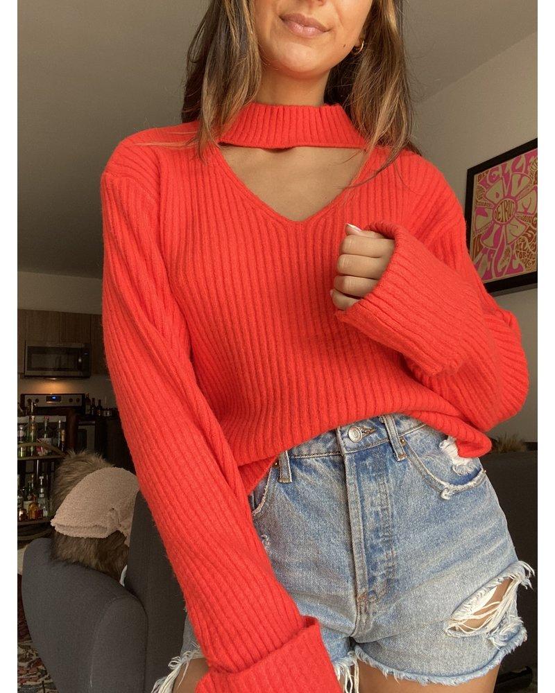 dee elly bea sweater