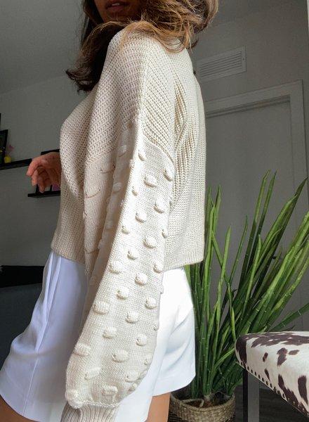 HYFVE Eva sweater