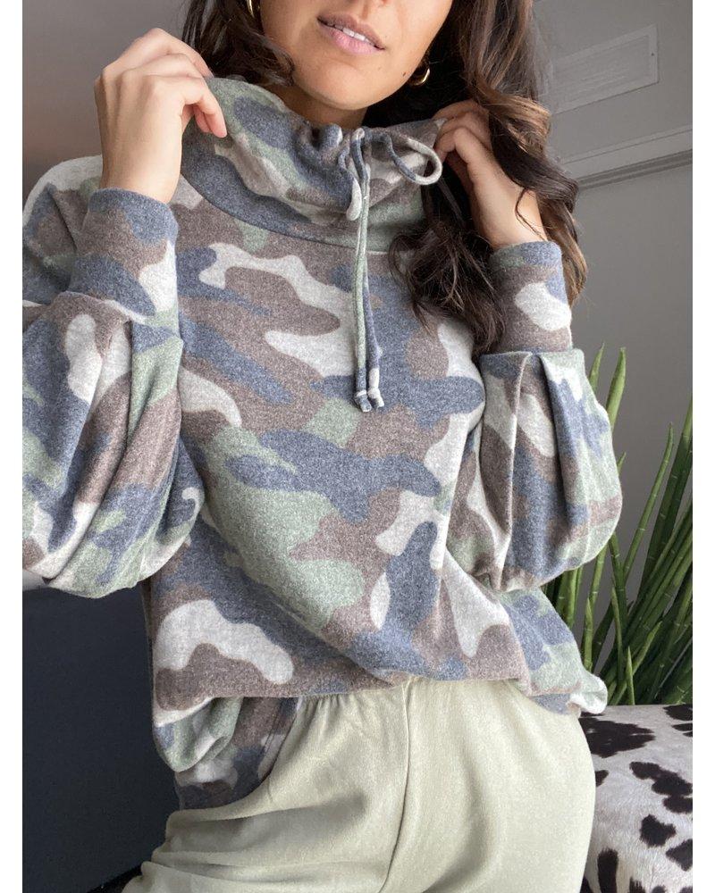 Millibon Jane sweater
