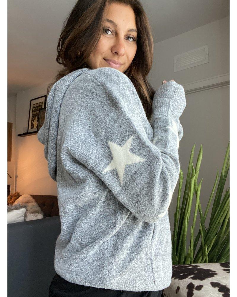 Lush ro sweater