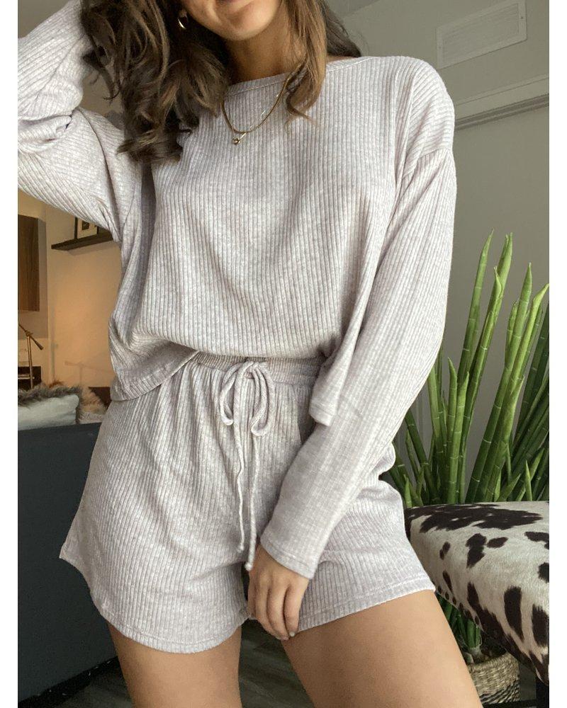 Lush kori shorts
