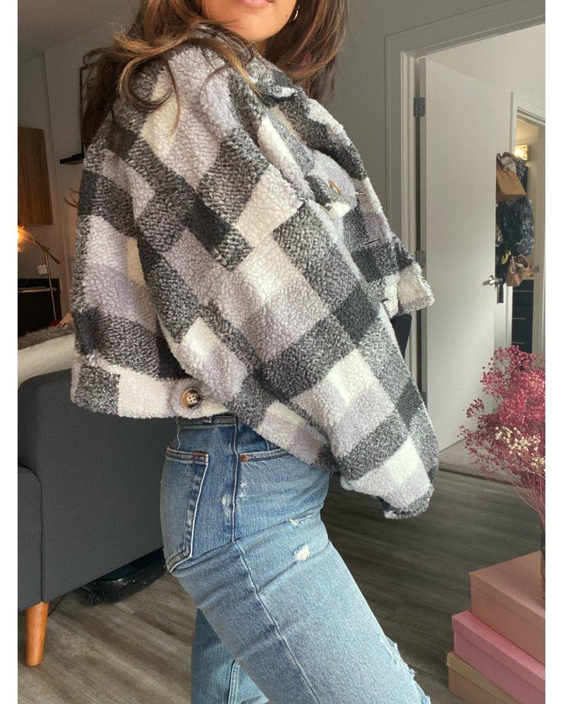 essue becky jacket