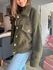 essue lauren jacket