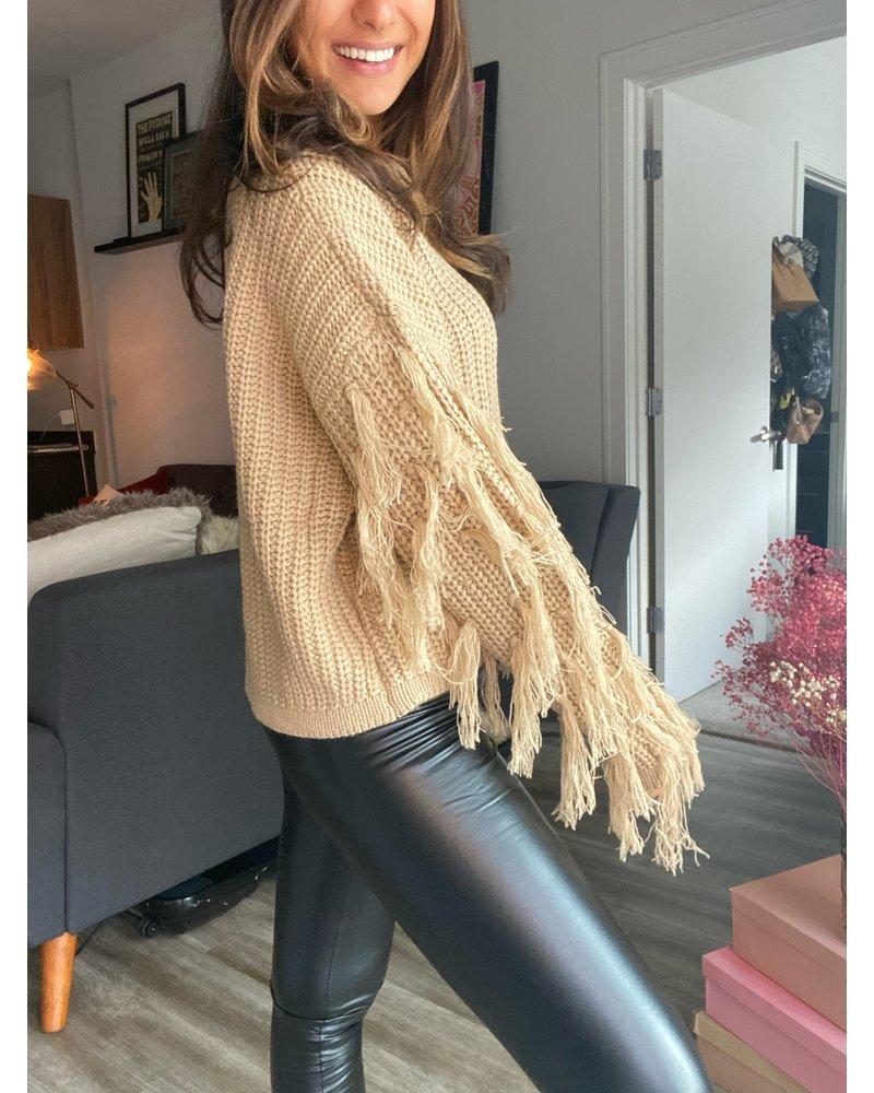 &merci courtney sweater