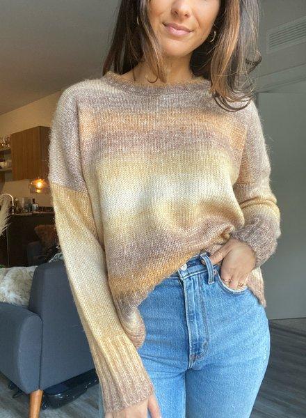 dreamers robin sweater