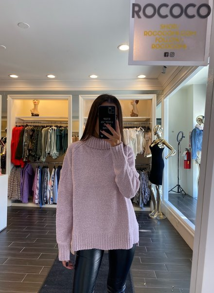 Le Lis kennedy sweater