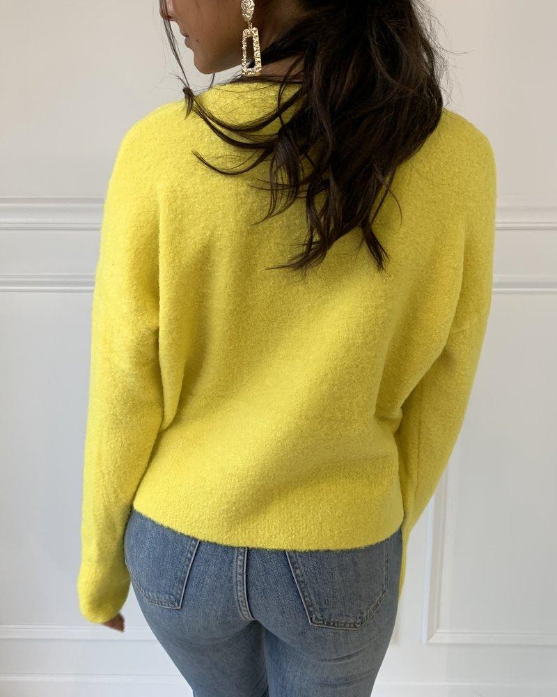 lumiere penelope sweater
