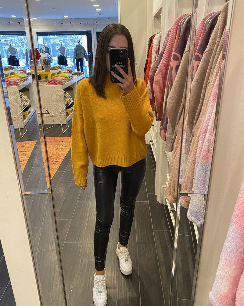 HYFVE poppy sweater